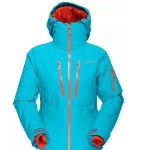Norröna W lofoten Primaloft Jacket